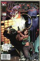 Witchblade #24-1998 fn 6.0 Image Top Cow Pearson Variant Newsstand Variant cover