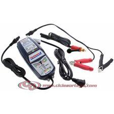Cargador y mantenedor baterias OPTIMATE 4 DUAL PROGRAM CAN BUS EDITION