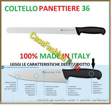 SANELLI COLTELLO PANETTIERE PANE CM 36 61138 5363 PROFESSIONALE HORECA