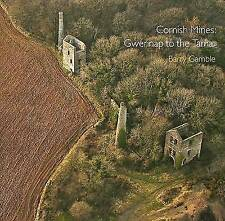 Cornish Mines: Gwennap to the Tamar (Pocket Cornwall)-ExLibrary