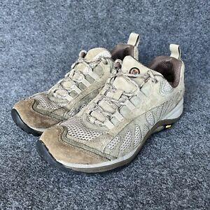 Merrell Siren Ventilator Hiking Shoes J13836 Desert Sage Women's Size 9.5
