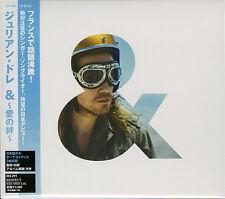 JULIEN DORE-AINOKIZUNA-JAPAN CD BONUS TRACK F83