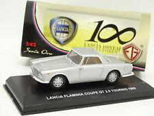 Edison 1/43 - Lancia Flaminia GT 2.5 Touring 1960 Grise