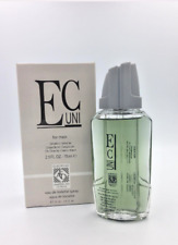 Lot of 3 ECUNI for Men 2.5 fl oz each Version of CK One by Calvin Klein