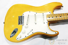 Fender Usa Stratocaster Hardtail 1976 Japan beautiful rare Ems F/S*