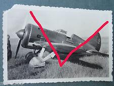 original Russland russisches Jagdflugzeug Rata Deutsche Kennung