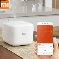 New Original Xiaomi Mi Electric Rice Cooker - White ( Capacity 3.0L )