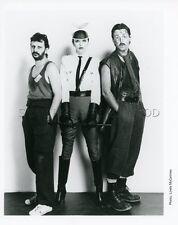 LINDA McCARTNEY PAUL RINGO STARR THE COOLER 1982  RARE VINTAGE PHOTO ORIGINAL #1