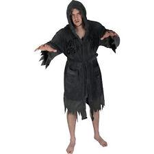 The Walking Dead's Don't Open Dead Inside Fleece Bath Robe ONE SIZE, NEW UNWORN