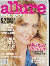 MICHELLE PFEIFFER 2007 magazine 19 photos 1973-2006 JOY BRYANT Jenna Fischer