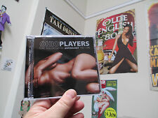 Ohio Players Love Rollercoaster: Anthology 1967-1988 CD Fire Skin Tight Funky