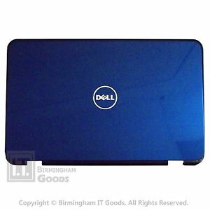 DELL INSPIRON 14R N4110 TOP COVER LID BLUE CHB02 NHTG9