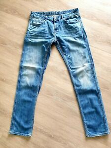PME Legend Herren Jeans American Classic: WIE NEU- nur einmal getragen...