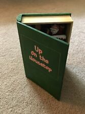 Holiday Musical Box Made To Look Like Book