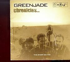 Greenjade / Chronicles... The Story So Far