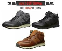 New Balance Men's 574 Mid Casual Fashion Retro High Top Sneakers