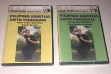 Filipino Martial Arts Program
