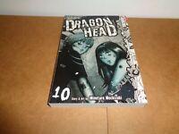 Dragon Head vol. 10 by Minetaro Mochizuki Manga Book in English