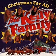 Kelly Family Christmas for all (1994) [CD]