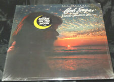 Bob Seger The Distance Sealed Vinyl Record LP USA 1982 Orig Promo Hype Sticker