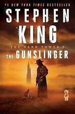 The Gunslinger by Stephen King (Hardback, 2017)