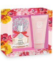 In-box - Retail $50 Value - Beautiful Vince Camuto 2-Pc. Amore Gift Set