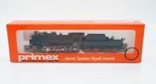 Märklin Primex 3010 Dampflok mit Tender BR 38 1807 unbespielt in OVP