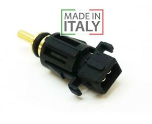 for BMW Coolant Temperature Sensor with O-Ring (Auxiliary Fan Switch) Brand New