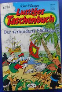 LUSTIGES TASCHENBUCH 178 (ERSTAUFLAGE)