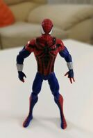 """Awesome 2012 4"""" Spider Man Variant Rare Figure. Excellent Condition."""