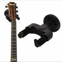 Wall Mount Guitar Hanger Stand Holder Rack Display Acoustic Electric Hooks NEW