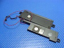 """Dell XPS 15z L511z 15.6"""" Genuine Left & Right Speaker Set Speakers JPG3J ER*"""