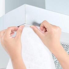 45*60CM Smoke Oil Absorbing Sheet Range Hood Filter Net Non Woven_Kitchen