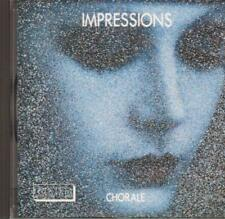 Various Classical(CD Album)KPM Impressions Chorale-New