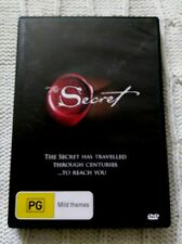 SECRET – DVD, REGION-ALL, LIKE NEW, FREE POST WITHIN AUSTRALIA