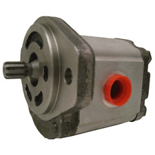 S16S10DH12R Long Tractor Parts Hydraulic Pump
