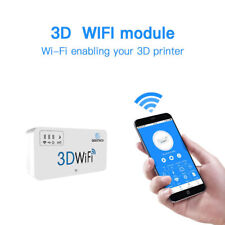 New Geeetech 3D WiFi Module Cloud Based Wireless Remote Control Imprimante 3D