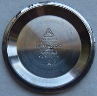 Omega Speedmaster Mark II mens wristwatch steel case back ref. 145.014