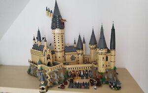 Lego Harry Potter Schloss Hogwarts Set (71043)