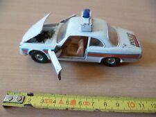 (B1)  CORGI  MADE IN GREAT BRITAIN JAGUAR XJ12C POLICE