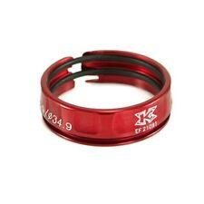 RED KCNC Seatpost Grip 30.7 27.2mm ROAD MTB BIKE