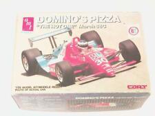 1/25 AMT ERTL CART Dominos Pizza The Hot One 88c Race Car Plastic Model Kit 6751