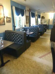 furniture for restaurants, cafe shops, barber shops, bars and public place 026