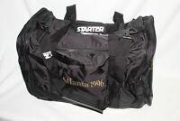 Vintage Starter 1996 Atlanta Olympics Gym Duffle Black Bag