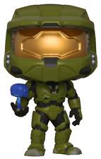 Pop Halo 07 Master Chief With Cortana Funko Figure 00995