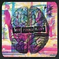 NEW FOUND GLORY Radiosurgery: LIMITED DELUXE EDITION 2CD NEW