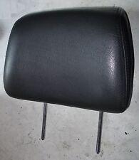 SAAB 9-5 Kombi Kopfstütze Kopflehne hinten Leder Rear head restraint, leather