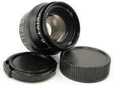 *Virtually NEW* 1982! KMZ JUPITER-8 Russian USSR Lens M39 Micro 4/3 MFT Olympus