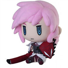 Square Enix Final Fantasy XIII Stuffed Plush Doll - Claire Farron Lightning