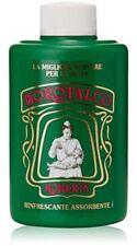 Borotalco - Natural Talc Powder 100g Bottle